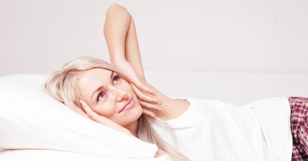 6 Tips to Feel Energized and Get More Sleep