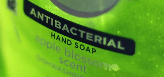 Uncovering The Truth About Antibacterial Soap