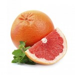 Red & Pink Foods That Are Super Healthy - Grapefruit