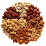 Brain Foods: Nuts