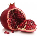 Anti Aging Foods: Pomegranate