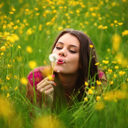 Survive allergy season with these tips
