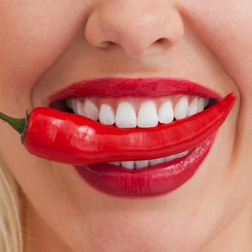 healthy mouth and teeth foods