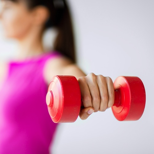 Safe and unsafe home fitness equipment