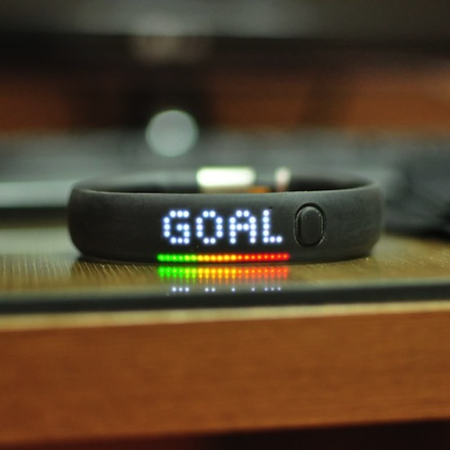 Win a nike fuel band