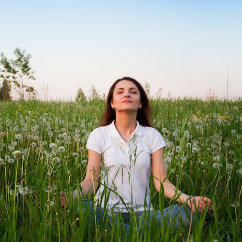 Fight allergies with yoga