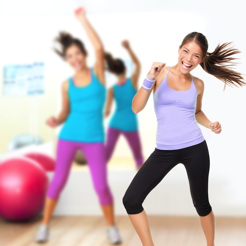 Fun, Heart-Healthy Exercises