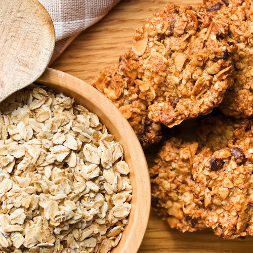 Tips for baking healthier cookies
