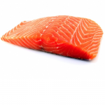 Red & Pink Foods That Are Super Healthy - Salmon