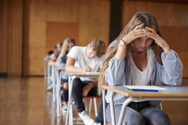 Record Numbers Of College Students Are >> Record Numbers Of College Students Are Seeking Mental Health Care